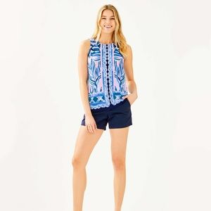 NWT Lilly Pulitzer Iona Tank Top
